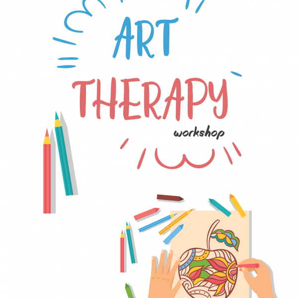 Art Therapy Workshop Acc Institute Of Human Services